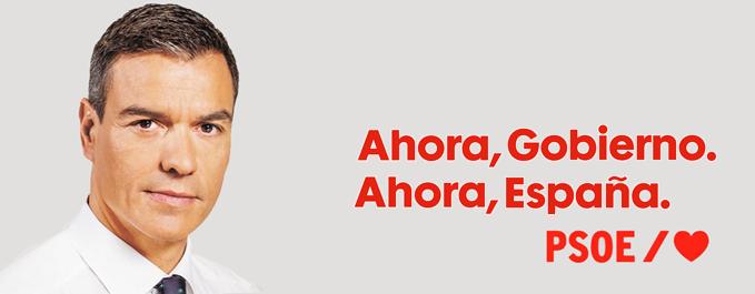 CARTA DE PEDRO SÁNCHEZ A LA MILITANCIA DEL PSOE