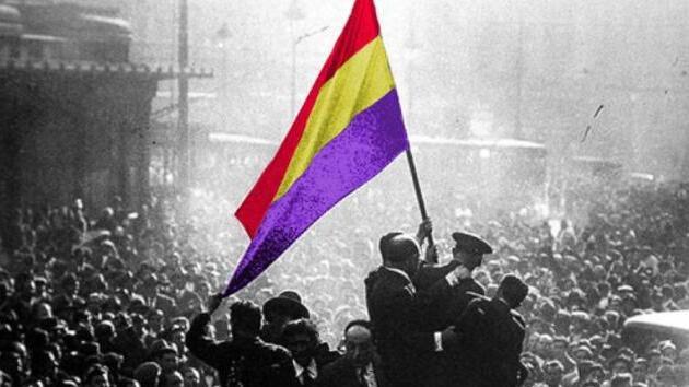 Manifiesto por el 90 aniversario de la Segunda República española
