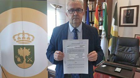 QUERELLA CRIMINAL POR INJURIAS Y CALUMNIAS CONTRA LOS 5 CONCEJALES DEL PP BORMUJOS