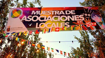 el asociacionismo, eje de las políticas del psoe-a de bormujos para la participación activa de la ciudadanía