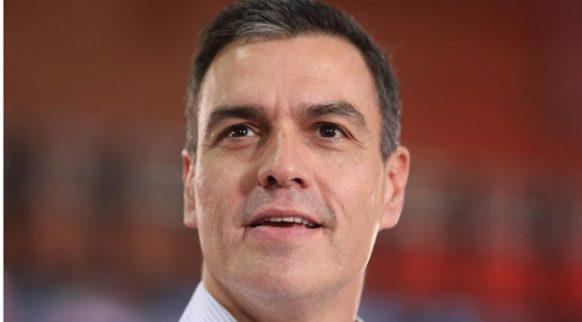 """""""El 10N la disyuntiva es gobierno sí o sí, desbloqueo sí o sí, estabilidad sí o sí."""" Pedro Sánchez"""