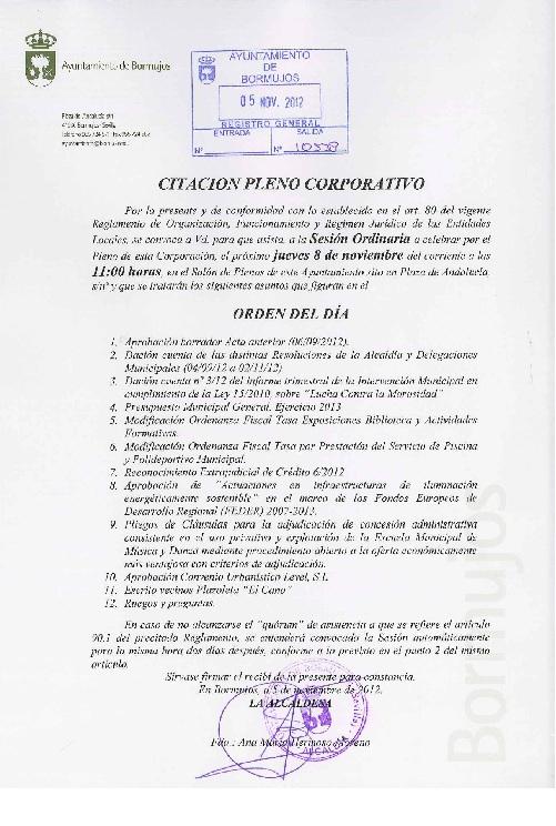 Citacin Pleno 08-11-2012