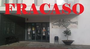 Foto FRACASO DE LA ESCUELA DE MUSICA 7-01-2012