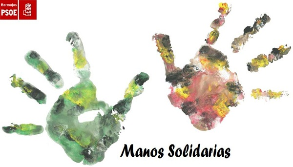 Manos Solidarias pequea