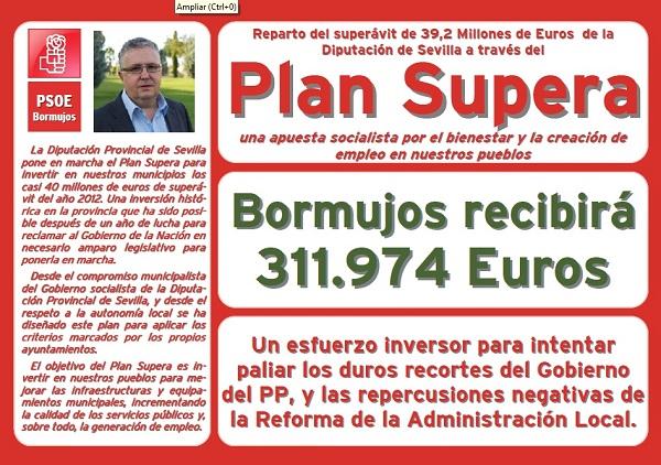 Plan Supera 1-1