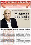 Tribuna socialista Abril 2007
