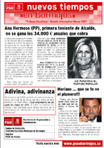 TRIBUNA SOCIALISTA MARZO 2007